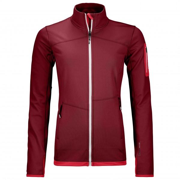 Ortovox - Women's Fleece Light Jacket - Fleecejacke