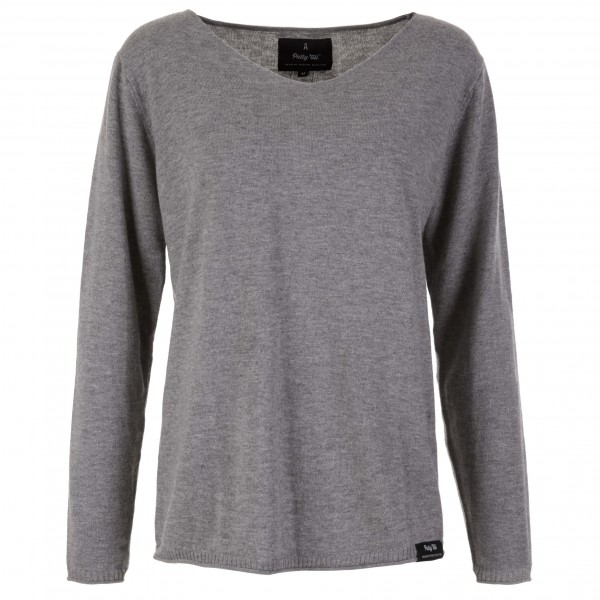 Pally'Hi - Women's Mary Lunch Knit Sweater - Merinopullover