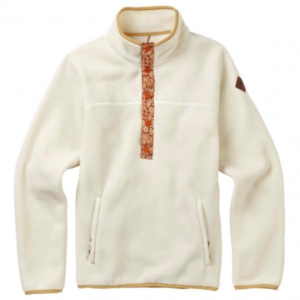Burton - Women's Hearth Fleece Pullover - Fleece jumpers