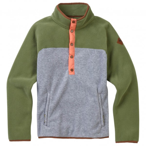 Burton - Women's Hearth Fleece Pullover - Pull polaire