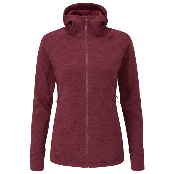 Rab - Women's Nexus Jacket - Fleecejack