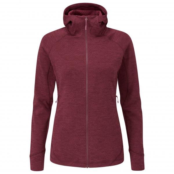Rab - Women's Nexus Jacket - Fleecejacka