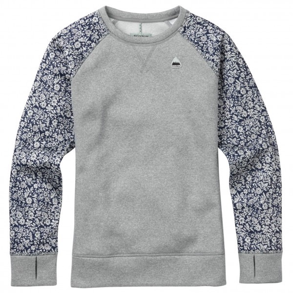 Burton - Women's Oak Crew - Fleece jumpers