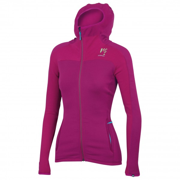 Karpos - Women's Vezzana Hoodie - Fleece jacket