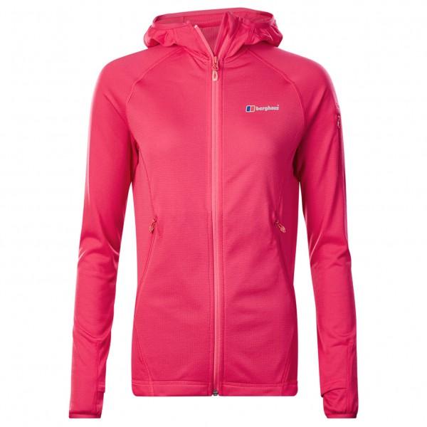 Berghaus - Women's Pravitale Light 2.0 Fleece Jacket - Fleecejacke
