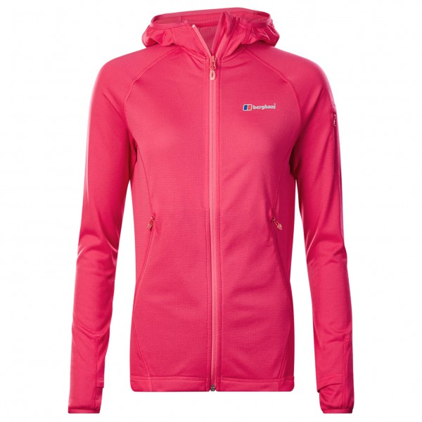 Berghaus - Women's Pravitale Light 2.0 Fleece Jacket - Fleecejakke