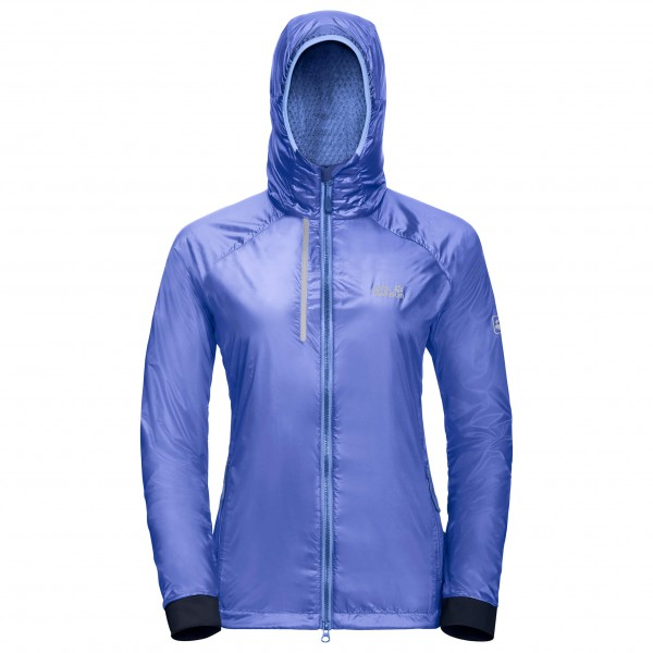 Jack Wolfskin - Women's Air Lock Jacket - Fleecejakke