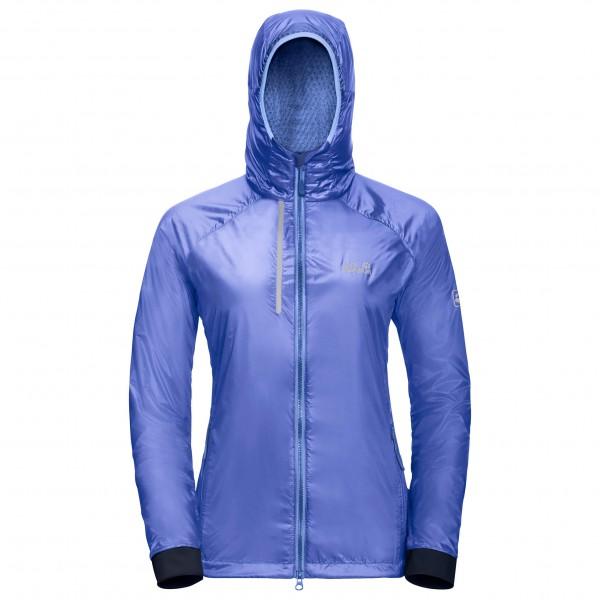 Jack Wolfskin - Women's Air Lock Jacket - Fleece jacket