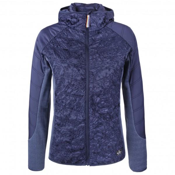 Alprausch - Women's Netti Gertrude Technical Fleece - Fleece jacket