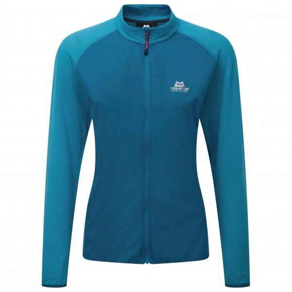 Mountain Equipment - Women's Trembler Jacket - Fleece jacket