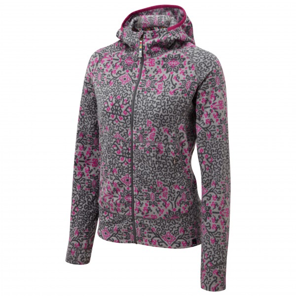 Sherpa - Tara Hoodie - Fleece jacket