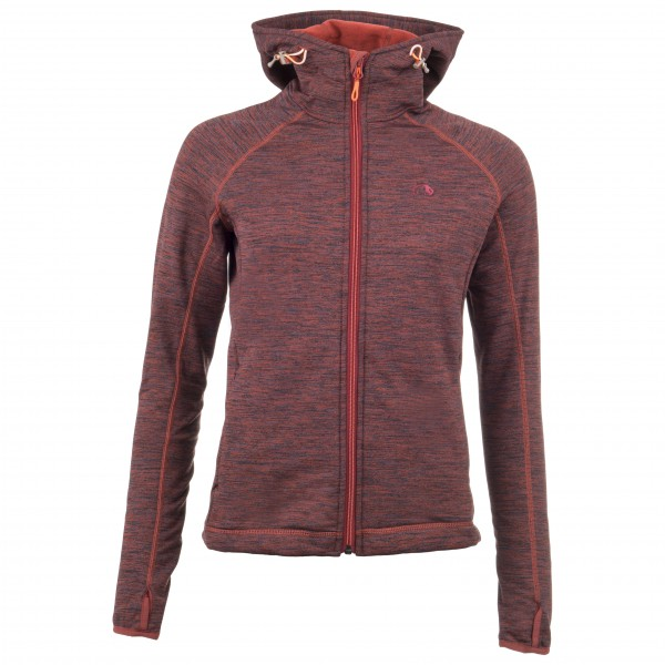 Tatonka - Women's Flin Jacket - Fleece jacket