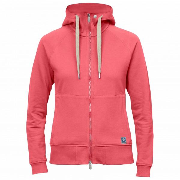 Fjällräven - Women's Greenland Zip Hoodie - Fleece jacket