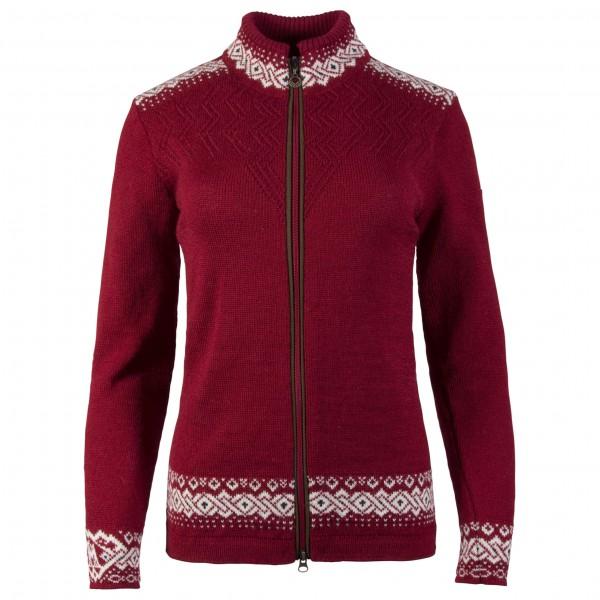Dale of Norway - Women's Bergen Jacket - Uldjakke