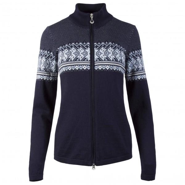 Women's Hovden Jacket - Merino jumper