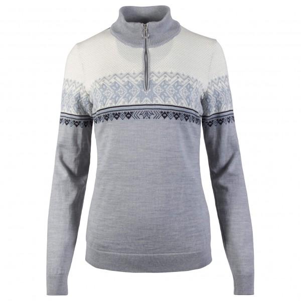 Dale of Norway - Women's Hovden Sweater - Merinotrui