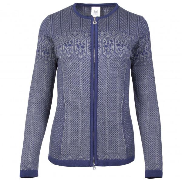 Women's Sigrid - Merino jumper