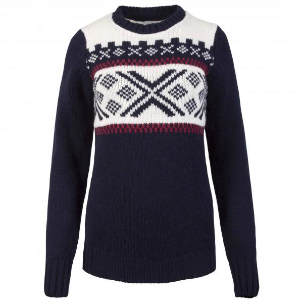 Dale of Norway - Women's Skigard Sweater - Merino sweatere