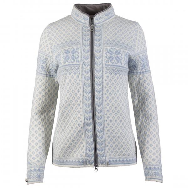 Dale of Norway - Women's Sunniva Jacket - Wool jacket