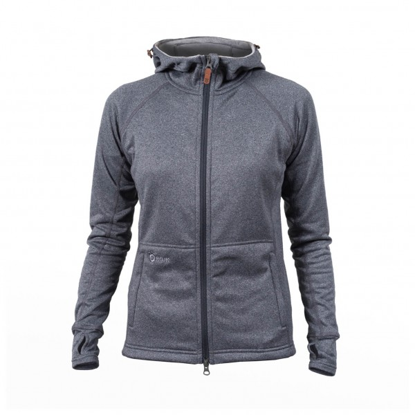 Röjk - Drifter Hoodie Womans - Fleece jacket