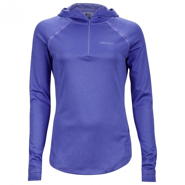 Marmot - Women's Indio 1/2 Zip - Fleecetröjor
