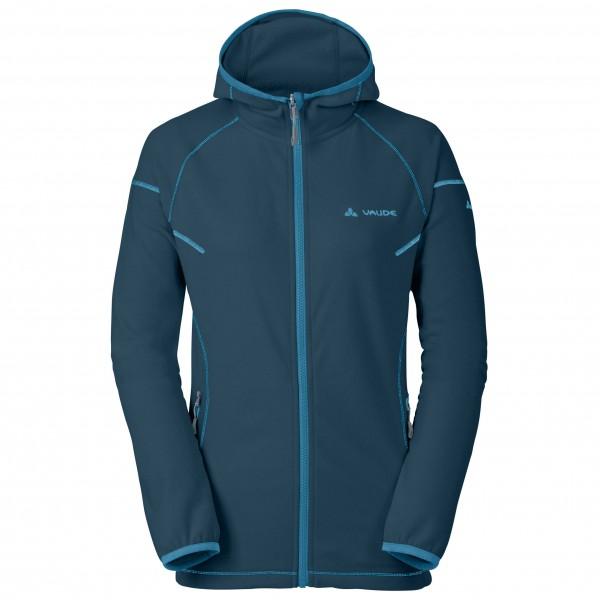 Vaude - Women's Smaland Hoody Jacket II - Fleecejack