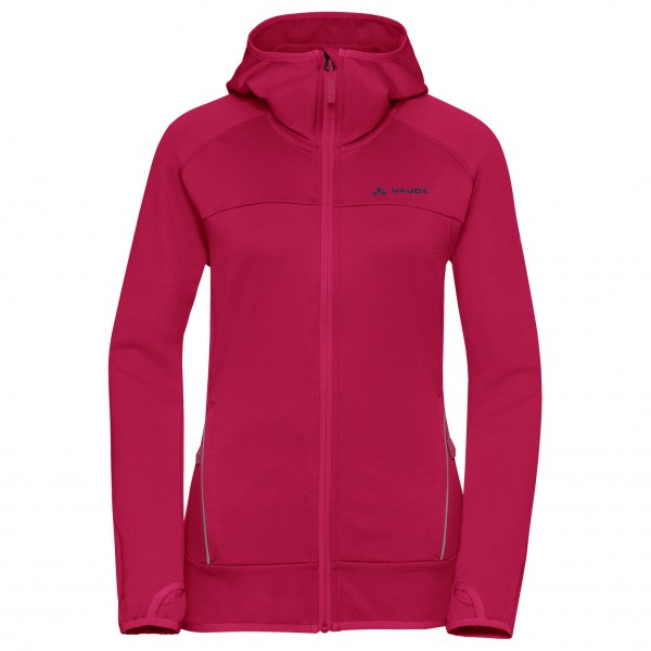 Vaude - Women's Tekoa Fleece Jacket - Fleecejacka