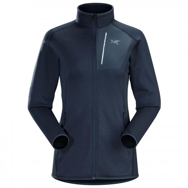 Arc'teryx - Konseal Jacket Women's - Fleecejakke