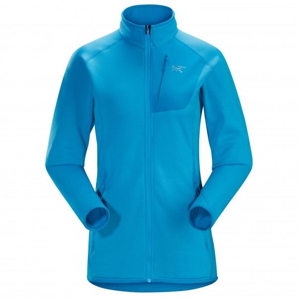 Arc'teryx - Konseal Jacket Women's - Fleecejakke