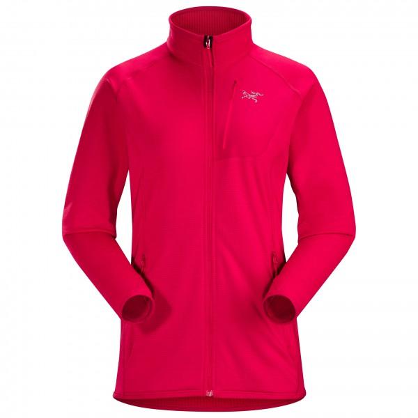 Arc'teryx - Konseal Jacket Women's - Forro polar