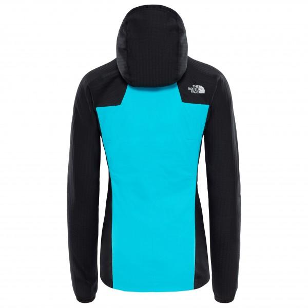 Women's Summit L3 Ventrix Hybrid Hoody - Fleece jacket
