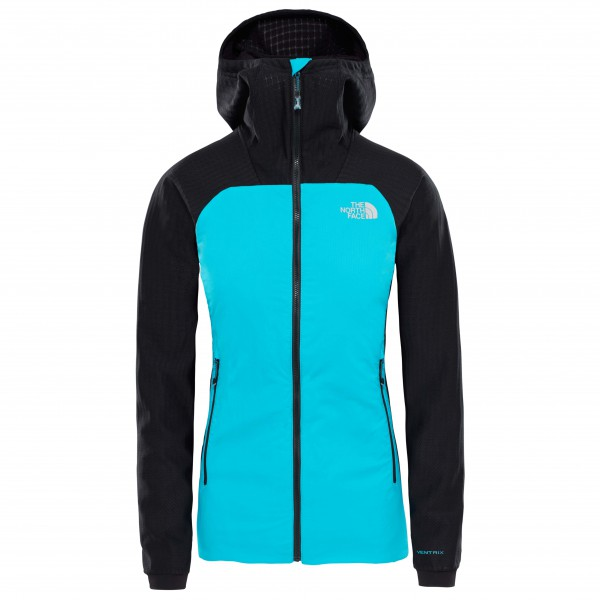 The North Face - Women's Summit L3 Ventrix Hybrid Hoody - Fleecejack