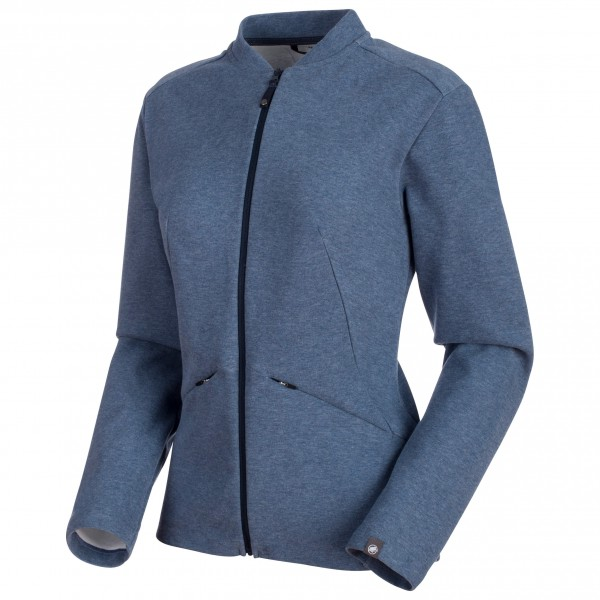 Mammut - Fedoz ML Jacket Women - Uldjakke