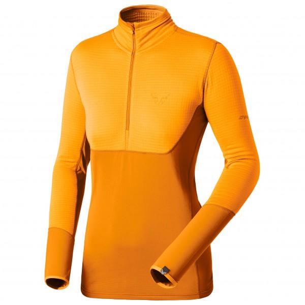 Dynafit - Women's TLT PTC 1/2 Zip - Fleece jumper