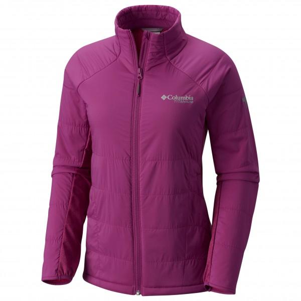 Columbia - Women's Alpine Traverse Jacket - Fleecejack