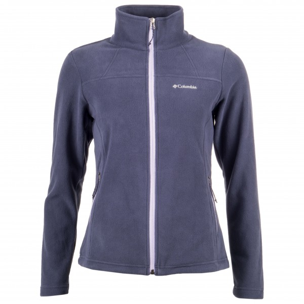 Columbia - Women's Fast Trek Light Full Zip - Fleecejakke