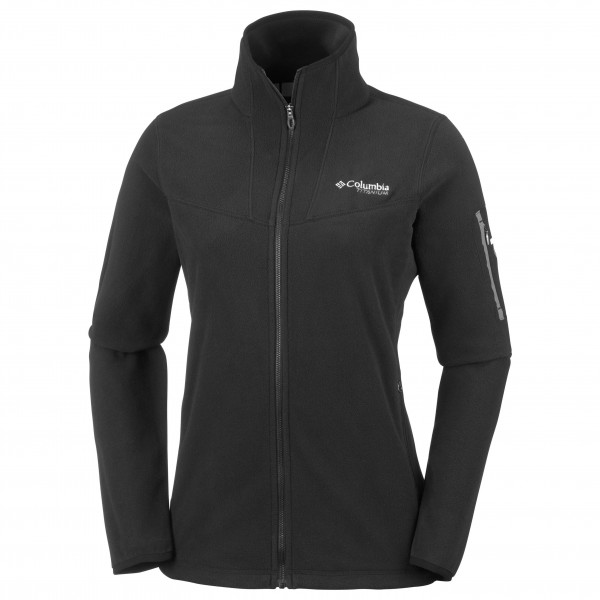 Columbia - Women's Titan Pass II 1.0 Fleece - Fleecejacke