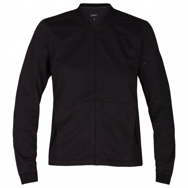 Hurley - Women's Fleece Palmer Bomber - Fleecejakke