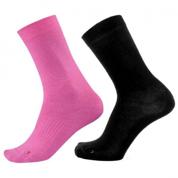 Devold - Start Woman Sock 2-Pack - Merino sokken