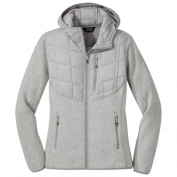 Outdoor Research - Women's Vashon Hybrid Full-Zip