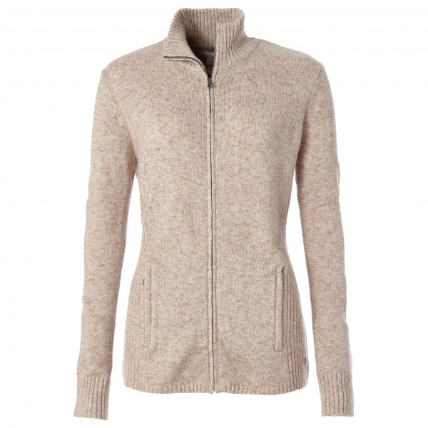Royal Robbins - Women's Highlands Cardi - Wolljacke