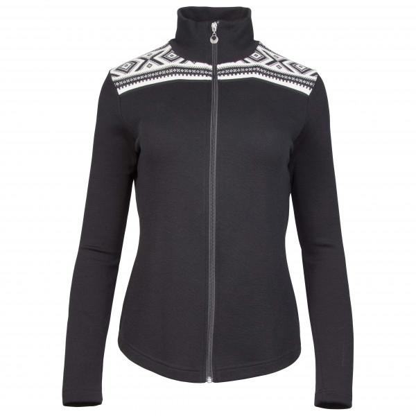 Dale of Norway - Women's Cortina Jacket - Yllejacka
