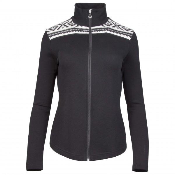Dale of Norway - Women's Cortina Jacket - Uldjakke