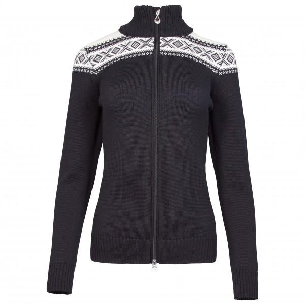 Dale of Norway - Women's Cortina Merino Jacket - Villatakki