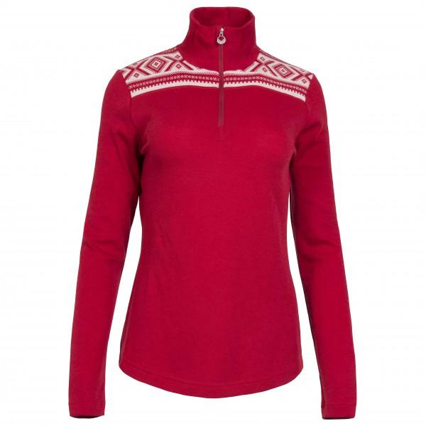 Dale of Norway - Women's Cortina Sweater - Överdragströjor merinoull