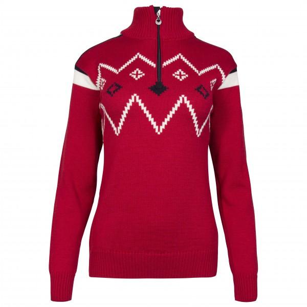 Dale of Norway - Women's Seefeld Sweater - Merinopullover