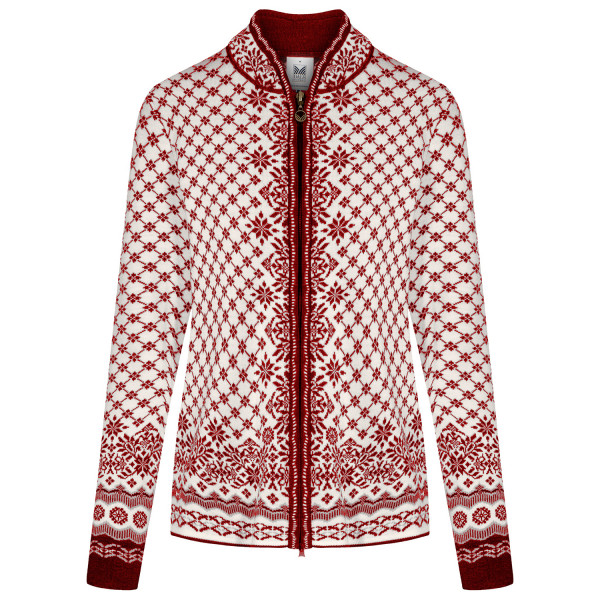 Dale of Norway - Women's Solfrid Jacket - Villatakki