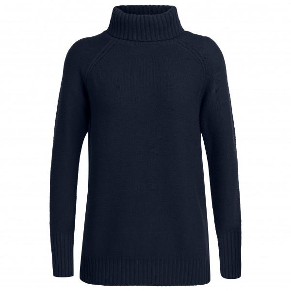 Icebreaker - Women's Waypoint Roll Neck Sweater