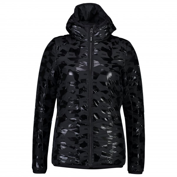 Mons Royale - Women's Rowley Insulation Hood - Wolljacke