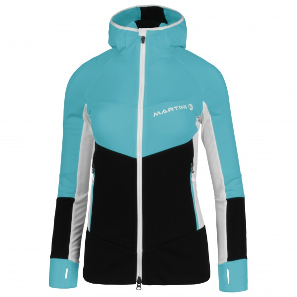 Martini - Women's Ultra.Plus - Fleecetakki